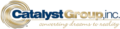 Catalyst Group Inc